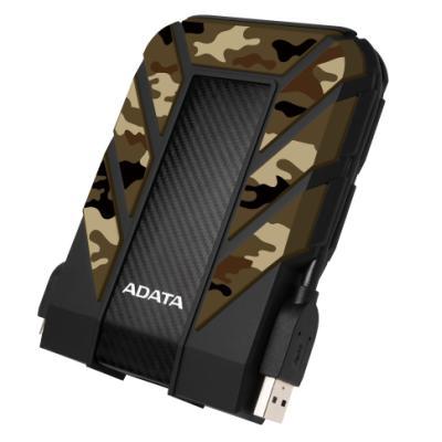 Pevný disk ADATA HD710M Pro 2TB design kamufláž