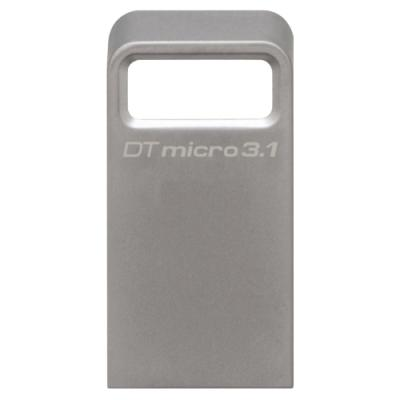 Flashdisk Kingston DataTraveler Micro 3.1 128GB