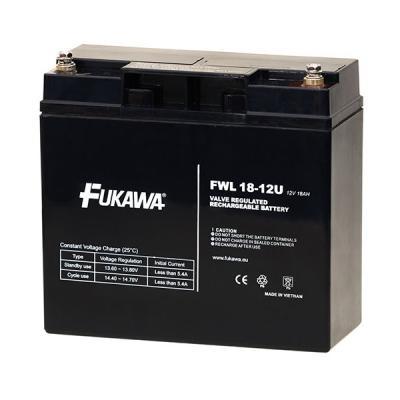 Baterie FUKAWA FWL 18-12