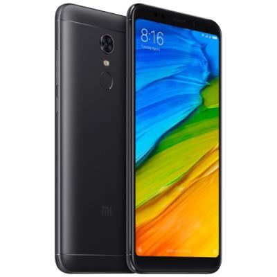 Mobilní telefon Xiaomi Redmi 5 Plus černý