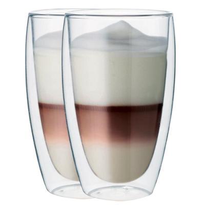 Termo skleničky Maxxo Latte 2ks