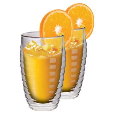 Skleničky Maxxo Termo Cold Juice