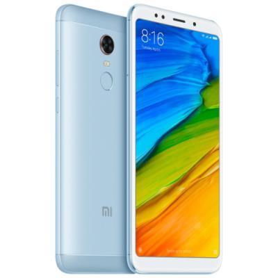Mobilní telefon Xiaomi Redmi 5 Plus modrý