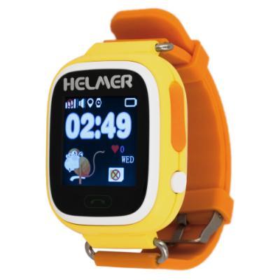 GPS lokátor Helmer LK 703 žlutý