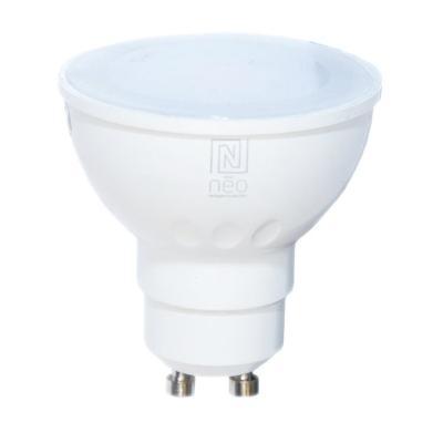 LED žárovka IMMAX Neo GU10 5W RGB
