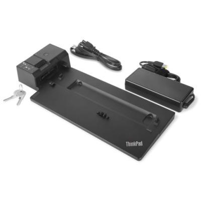 Dokovací stanice Lenovo ThinkPad Ultra Dock 135W