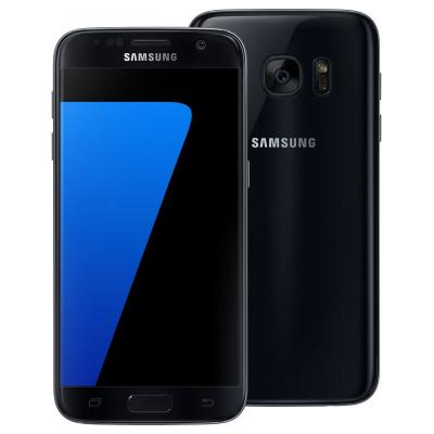 Mobilní telefon Samsung Galaxy S7 32GB černý