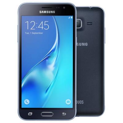 Mobilní telefon Samsung Galaxy J3 (SM-J320F) černý