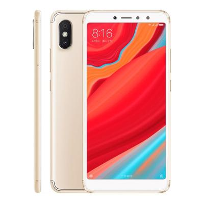 Mobilní telefon Xiaomi Redmi S2 zlatý
