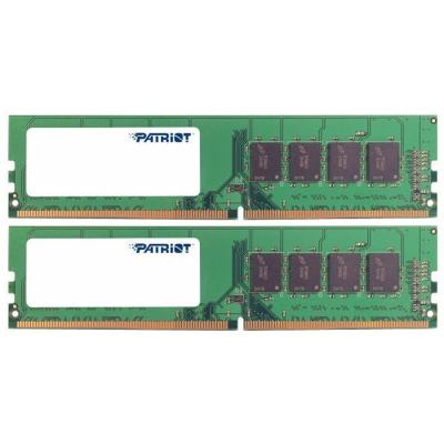 Operační paměť Patriot Signature DDR4 16GB 2666MHz