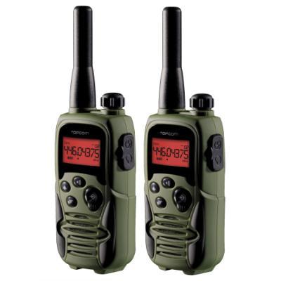 Vysílačka TOPCOM Twintalker 9500 Airsoft edition