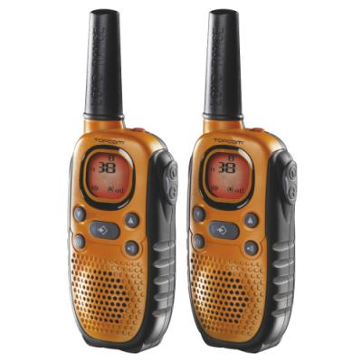 Vysílačka TOPCOM Twintalker 9100 Long Range
