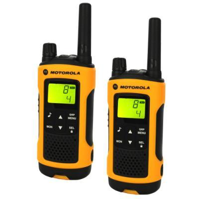 Vysílačka Motorola TLKR T80 Extreme