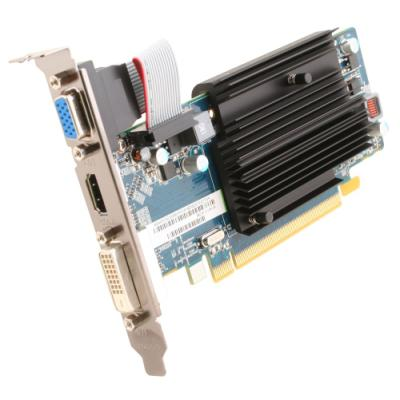 Grafická karta Sapphire Radeon HD 6450