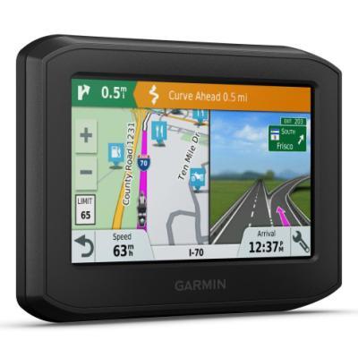 Moto navigace Garmin zümo 396S Lifetime Europe45