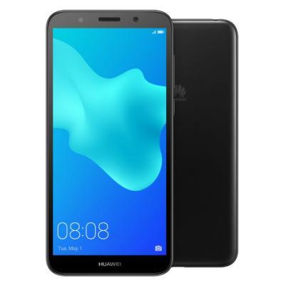 Mobilní telefon Huawei Y5 2018 černý
