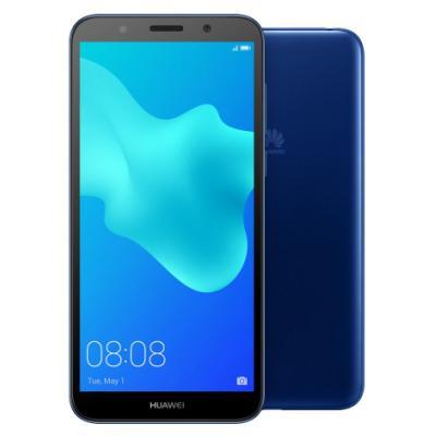 Mobilní telefon Huawei Y5 2018 modrý