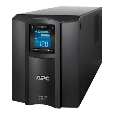 Záložní zdroj APC Smart-UPS C 1500VA