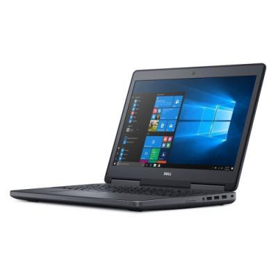 Notebook Dell Precision 7520