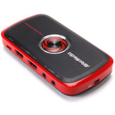 Záznamové zařízení AVerMedia Live Gamer Portable