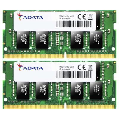 Operační paměť ADATA DDR4 SO-DIMM 32GB