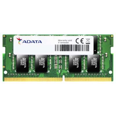 Operační paměť ADATA DDR4 SO-DIMM 8GB