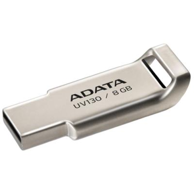 Flashdisk ADATA DashDrive UV130 8GB zlatý