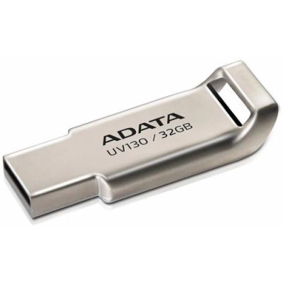 Flashdisk ADATA DashDrive UV130 32GB zlatý