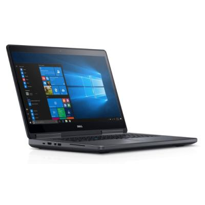 Notebook Dell Precision 7720