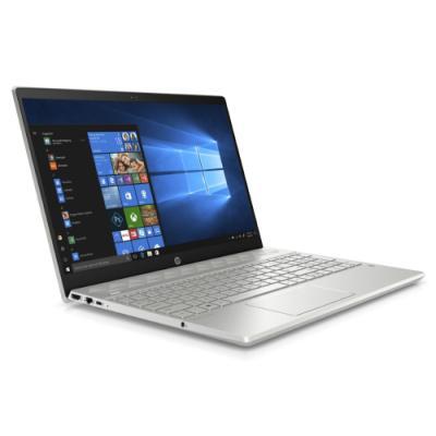 Notebook HP Pavilion 15-cw0007nc