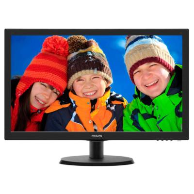LED monitor Philips 223V5LSB 21,5""