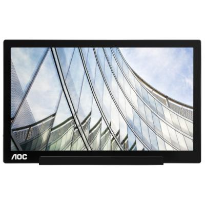 LED monitor AOC I1601FWUX 16""