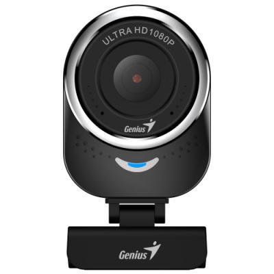 Webkamera Genius QCam 6000 černá