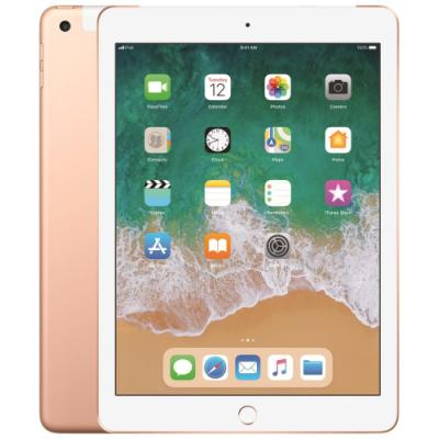 Tablet Apple iPad Wi-Fi + Cell 32GB zlatý