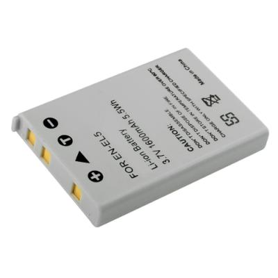 Baterie TRX pro Nikon 1600mAh