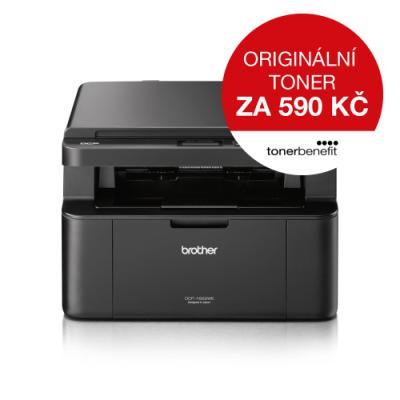 Multifunkční tiskárna Brother DCP-1622WE