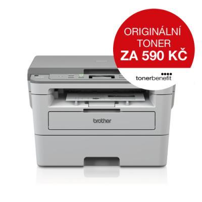 Multifunkční tiskárna Brother DCP-B7520DW