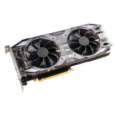 Grafická karta EVGA GeForce RTX 2080 XC GAMING