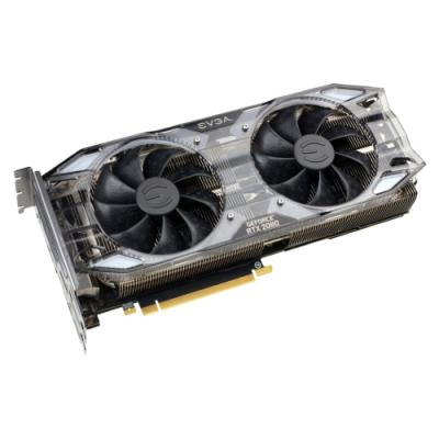 Grafická karta EVGA GeForce RTX2080XC ULTRA GAMING