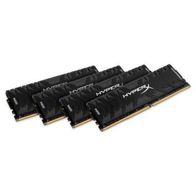 Operační paměť Kingston HyperX Predator 64GB DDR4