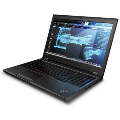 Notebook Lenovo ThinkPad P52