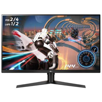 """LED monitor LG 32GK650F-B 31,5"""""""