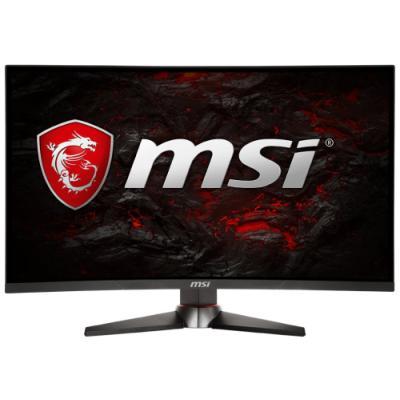 "LED monitor MSI Optix MAG27C 27"""