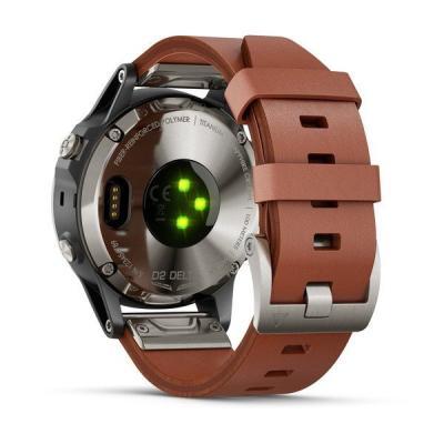 2b79891ad Chytré hodinky Garmin D2 Delta 010-01988-31 | ELFORT Distribution s.r.o.