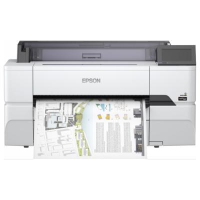 Velkoformátová tiskárna Epson SureColor T3400N