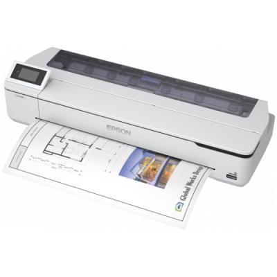 Velkoformátová tiskárna Epson SureColor T5100N