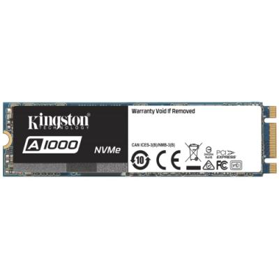 SSD disk Kingston A1000 240GB
