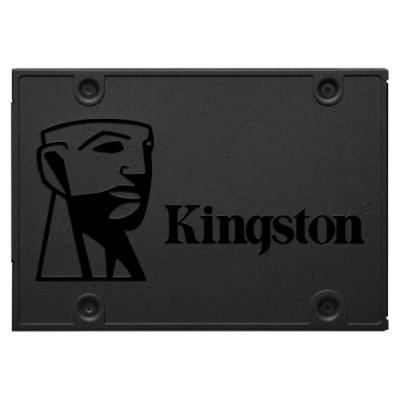 SSD disk Kingston A400 120GB