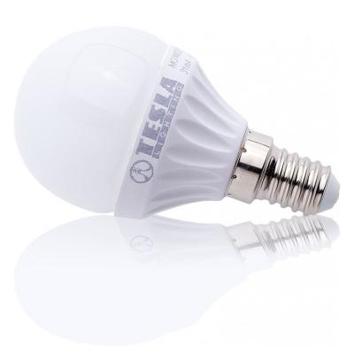 LED žárovka TESLA mini BULB E14 3W