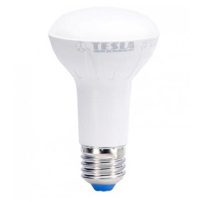 LED žárovka TESLA Reflektor R63 E27 7W